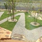 2013 上東の庭