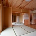 井尻野の家 2010