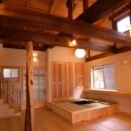 惣爪の家 2010