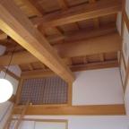 築港新町の家 2011